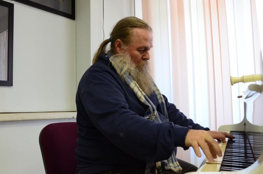 Романов Андрей Геннадьевич, директор авторской экспериментальной школы дизайна г. Обнинск